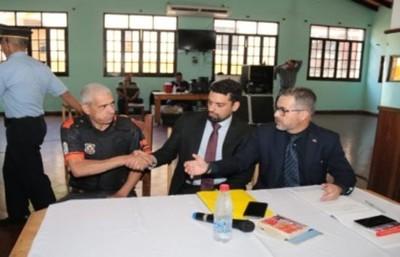Condenan a 35 años de prisión al autor material del crimen de Rafaat