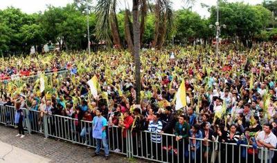 """Obispo pide a autoridades que """"no se laven las manos"""" ante las injusticias"""