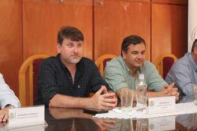MAG presenta Alianzas Productivas en Misiones