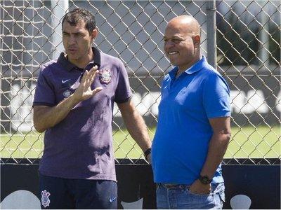 Romero y Díaz tienen nuevo entrenador