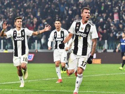 La Juventus da otra prueba de fuerza y se escapa