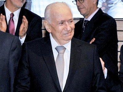 Muere a los 95 años el ex presidente de Colombia, Betancur