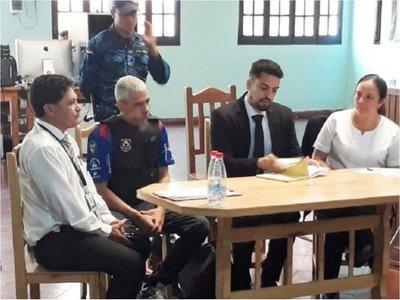 Sicario del PCC que mató a  Rafaat es condenado a 35 años de cárcel