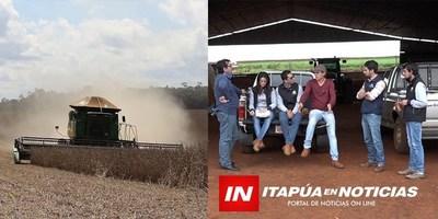 """NARANJITO: RESULTADOS POSITIVOS EN LA CAMPAÑA """"BUENAS PRÁCTICAS AGRÍCOLAS""""."""