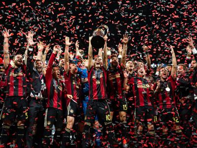 Miguel Almirón conquista la MLS