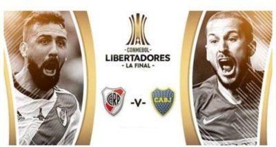 River – Boca: Hoy (al fin) se define al nuevo campeón de la Copa Libertadores