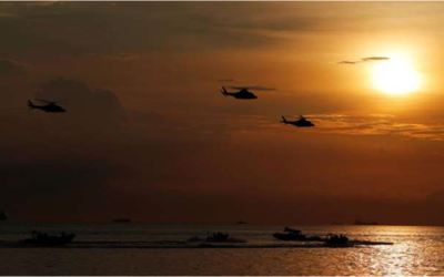 """""""Hades"""", la base submarina con la que Pekín agitará el Mar del Sur de China"""