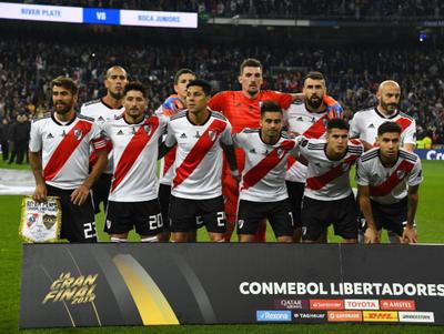 River Plate alcanza a Estudiantes de La Plata en el palmarés histórico