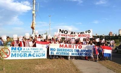 HOY / ONU adopta el pacto mundial para la migración: lo que pasará en Paraguay