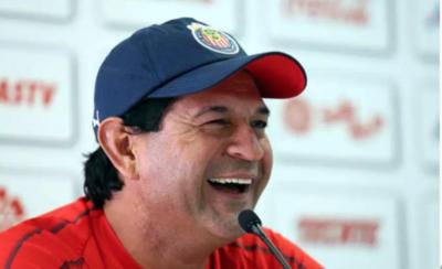 HOY / Pepe tantea el inicio del Mundial de Clubes