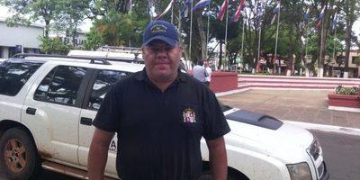 Municipalidad de Villarrica repara empedrado de la ruta de la fe