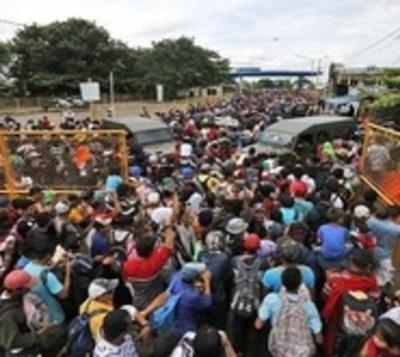 Centenares de países firmaron el Pacto Mundial Migratorio de la ONU