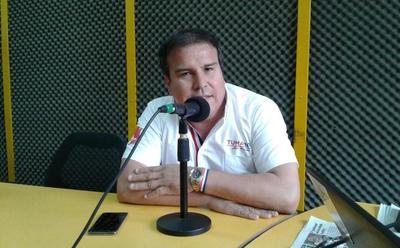 Daniel Fleitas vuelve a la Junta Municipal de Coronel Oviedo – Prensa 5
