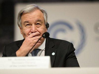 Derechos humanos están bajo asedio en el mundo
