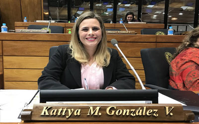 Afirman que Pacto Migratorio debe servir para analizar situación migratoria nacional
