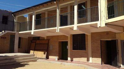 Fondo de gratuidad ¿Cuánto dinero recibieron los colegios de San Lorenzo? (II)