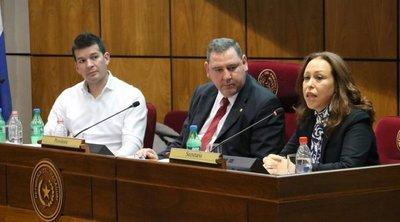 Consejo pospone terna por denuncia de plagio