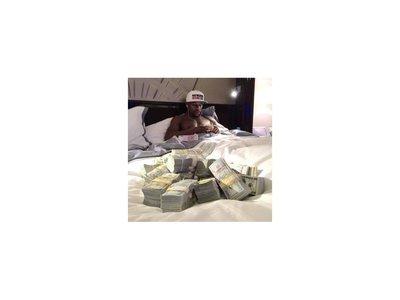 Mayweather encabeza lista de los deportistas ricos