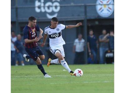 El Independiente mejoró la oferta por Richard Sánchez