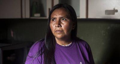 Buscan incorporar indígenas al plantel de funcionarios estatales