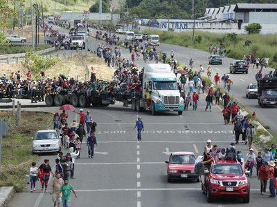 Futuro canciller dice que Brasil se retirará de pacto de migración