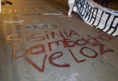 57 noches de movilizaciones en Concepción