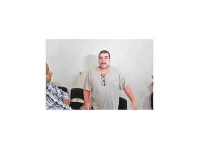 Ex fiscal Roberto Velázquez fue detenido por chicanas