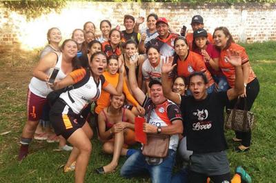 Hernandarias es finalista en Interligas regional