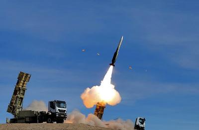"""Irán confirmó una reciente prueba """"importante"""" de un misil"""