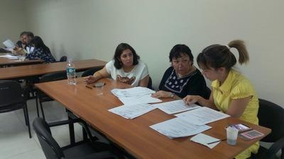 Becal inició fase de entrevistas a postulantes de la 7ª Convocatoria