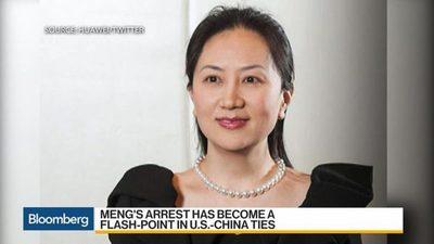 China convoca al embajador de EE.UU.