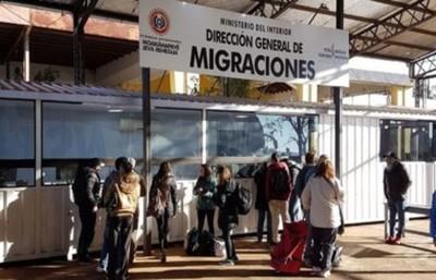 Más de 400.000 extranjeros viven actualmente en Paraguay