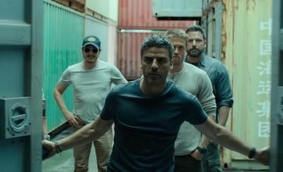 Netflix lanza tráiler de película sobre narcotráfico en la Triple Frontera