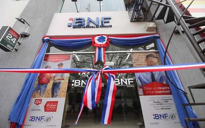 BNF inició proceso de renovación