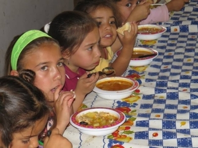 Concepción: 6 de cada diez niños viven en la pobreza