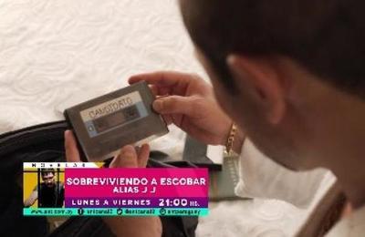 ¡Apasionante episodio el que llega hoy en Sobreviviendo a Escobar, Alias JJ!