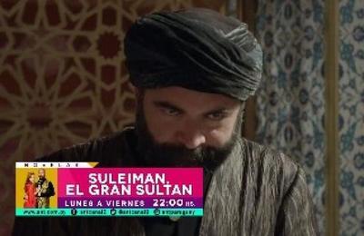 ¡Mira el avance de Suleiman, El Gran Sultán! ¡Capítulo imperdible!