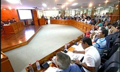 Presentan proyecto del monumento de Chiquitunga