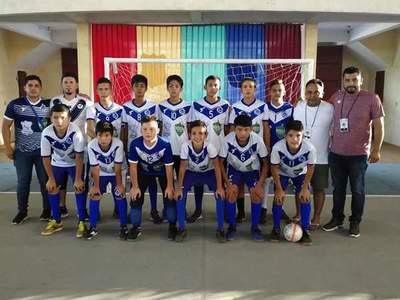 Salonismo C13: Concepción vence en su debut