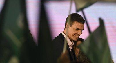 Sánchez anuncia una subida del salario mínimo para España del 22%