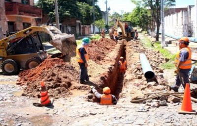Plan Verano: Essap culmina obras en cuatro frentes de trabajo