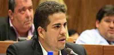 Fijan preliminar para diputado Carlos Núñez