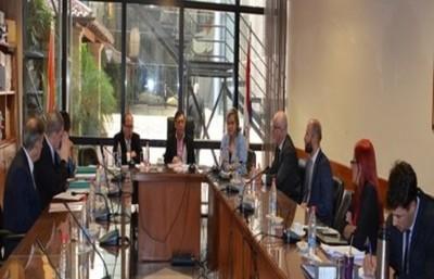 Candidato a embajador de Turquía sostiene que su principal objetivo será atender el ámbito comercial y un intercambio cultural