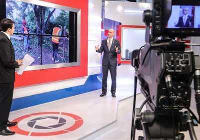 Paraguay TV cumple 7 años de servicios a la ciudadanía