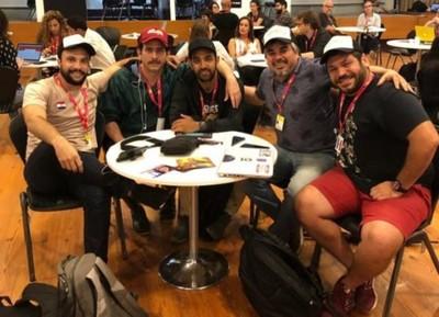 Presencia Paraguaya En Importante Mercado De Cine En Buenos Aires