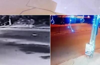 Identificaron al conductor responsable de atropellar a Lilibeth
