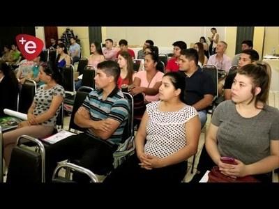 CENSO DE ORGANIZACIONES JUVENILES EN ITAPUA