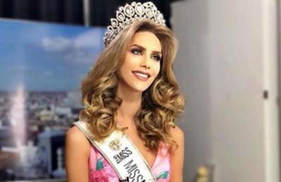 De esta forma Ángela Ponce quiere posicionarse como una de las favoritas a ganar el Miss Universo