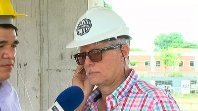 Entrevista con el Arq. Luis Vaesken.