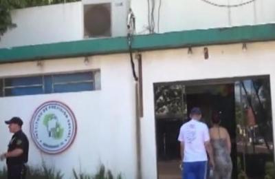 Denuncian mal estado del Hospital del IPS en Hernandarias